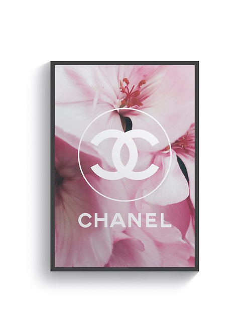 Chanel in Bloom