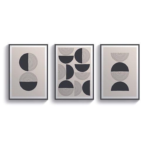 Abstract Neutrals