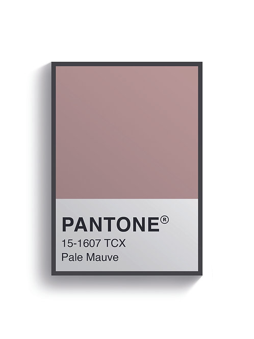 Pantone (Multiple colours available)