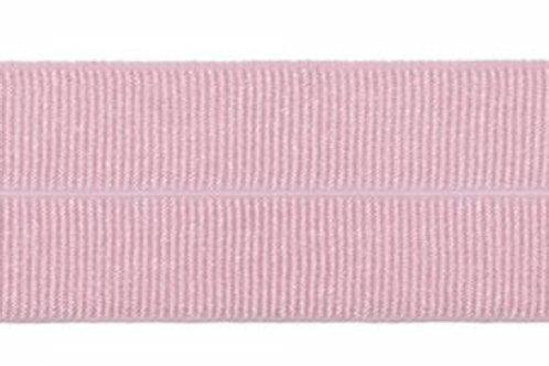 Декоративная резинка GET-153 розовый ширина: 14мм Torioni