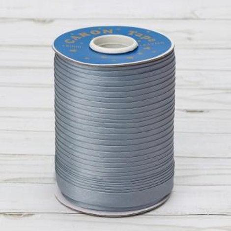 Косая бейка GK-15P цвет: серый, ширина: 15 мм Гамма