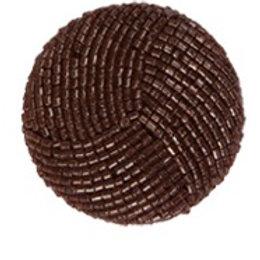 Пуговица EL 005 размер: 48мм Гамма