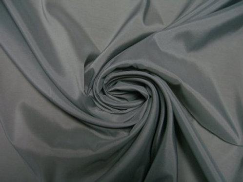 Ткань подкладочная цвет: серый, состав: полиэстр 100%. ширина: 140 см.