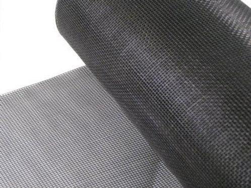 Москитная сетка цвет: серый ширина: 150 см