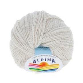 Alpina Sonel 804 (персиковый) 50г/150м