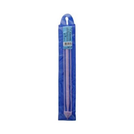 Спица для снятия петель (вспомогательная) пластик, D: 7мм, Гамма
