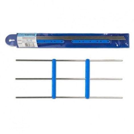 Универсальная вилка для вязания арт.:VL-5, ширина: 20, 30, 50, 80, 100мм. Гамма