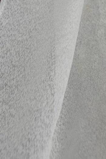 """Тюль """"Кристалл"""" цвет: белый, высота:300 см"""