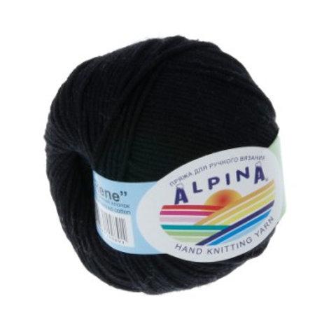 Alpina Rene - 01 - ченый 50г/105м