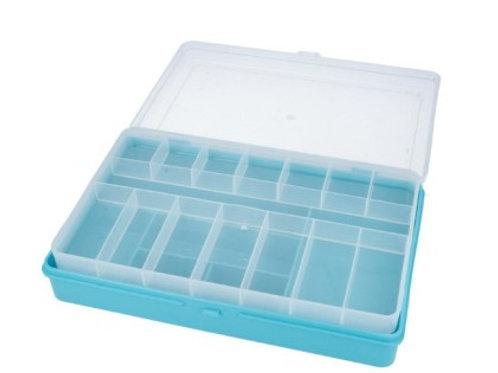 """""""Тривол"""" Коробка для мелочей пластик №3"""