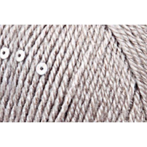 Rozetti MOONLIGHT SOFT PAYETTE-158-18-бежево-серый 100г/205м Турция