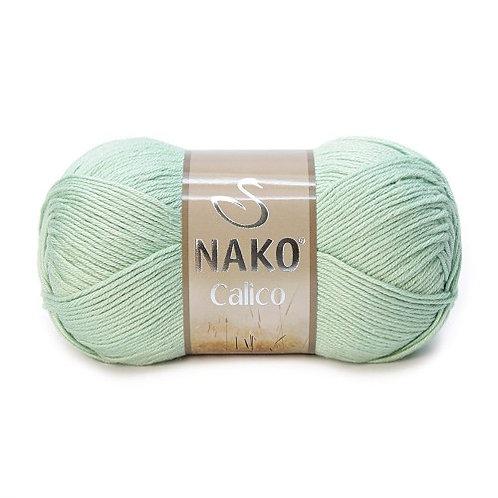 NAKO Solare  - 10331 - мятный 100г/380м