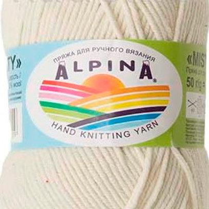 Alpina Misty - 03 - лен 50г/105м