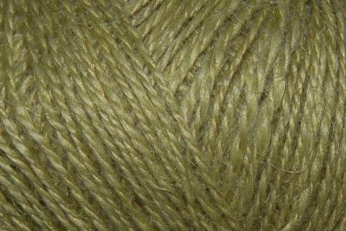 Fibra natura Java-228-04-яблоко 50г/100м 100% конопляное волокно Турция