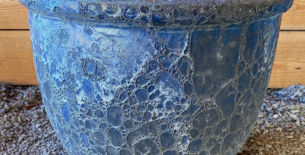 MC Volcanic Smooth Blue - Flat Rim