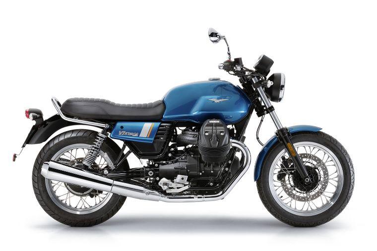 Moto Guzzi - v7 III Special