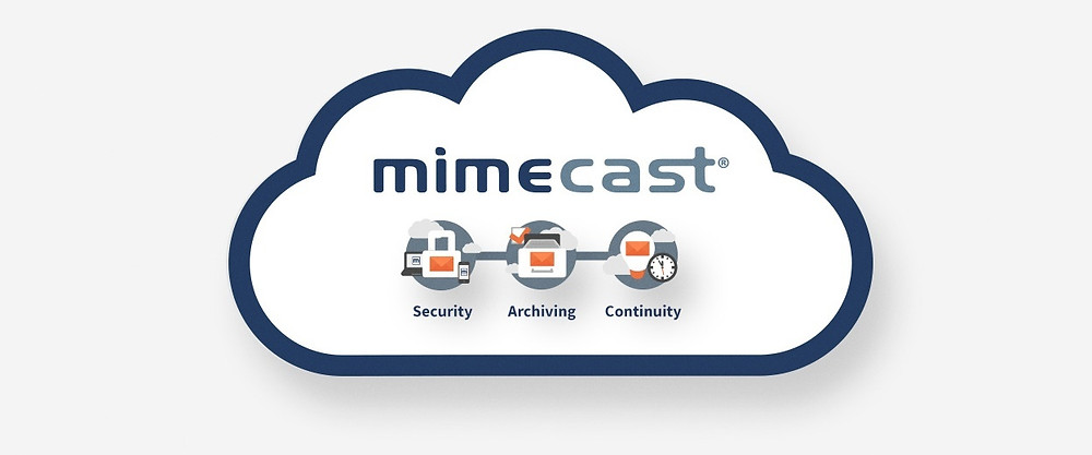 Mimecast Unified Email Management