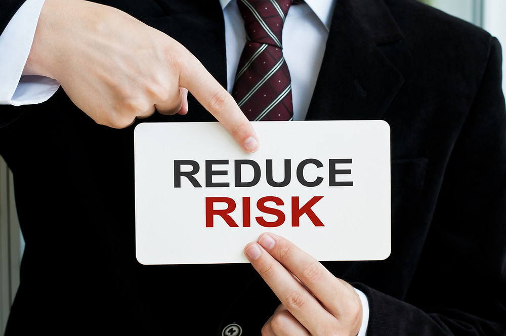 Reduce your IT Risk