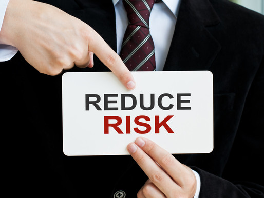 Reduce your Cyber Security Risk!