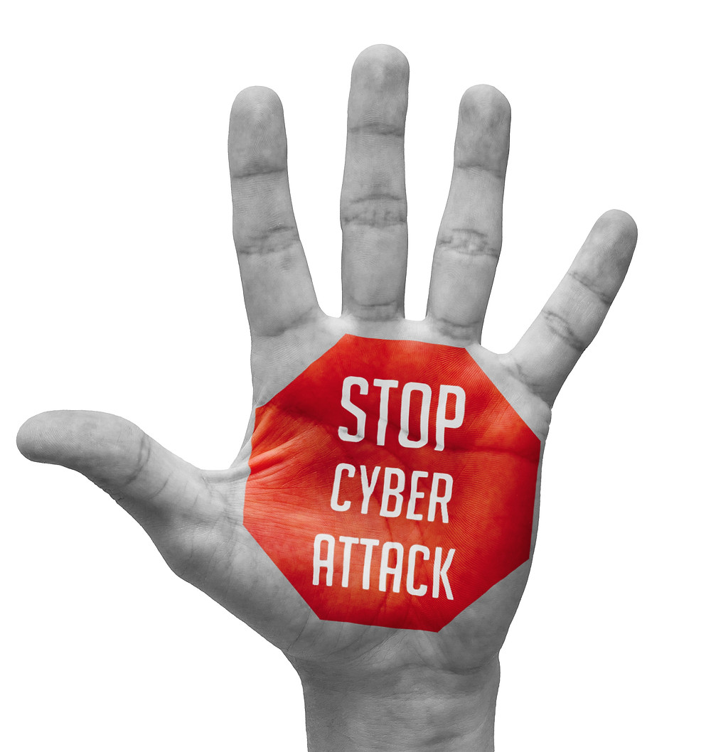 Stop Cyber Attacks