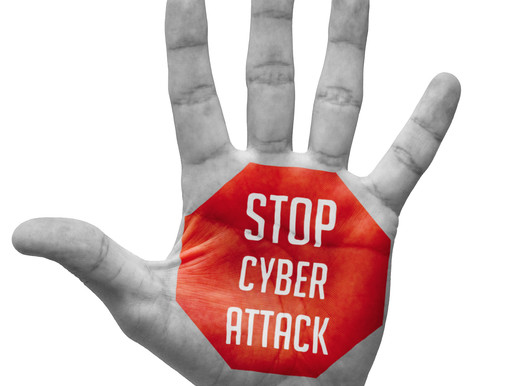 Cyber attacks on the increase in South Africa