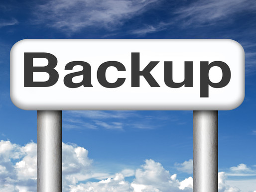 Are you looking to recover data instead of backup data?