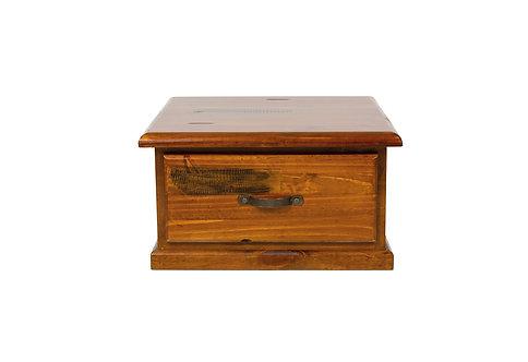 Jamaica Lamp Table