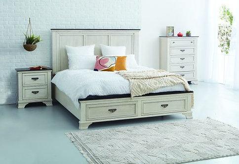 Martens Tallboy Bedroom Suite
