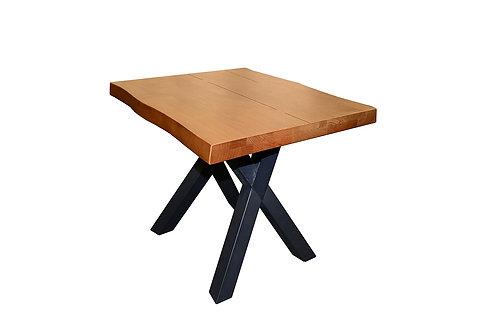 Regis Lamp Table