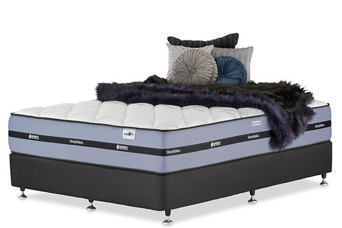 McKenzie Plush 7 Mattress