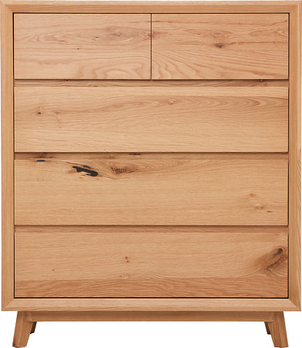 White Oak Tallboy