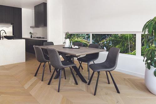 Tivoli 7pce Dining Suite