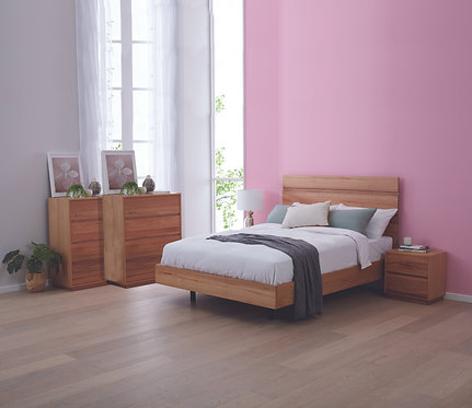 Norway Bedroom Suite