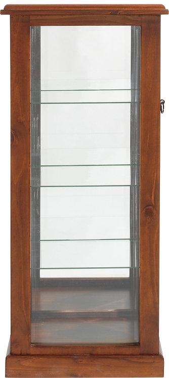 Short Slim Display Cabinet