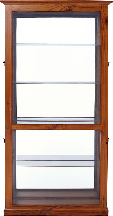 Tall Full Display Cabinet
