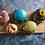 Thumbnail: TCB002 Mixed Colourful Burger Bun Range x 14