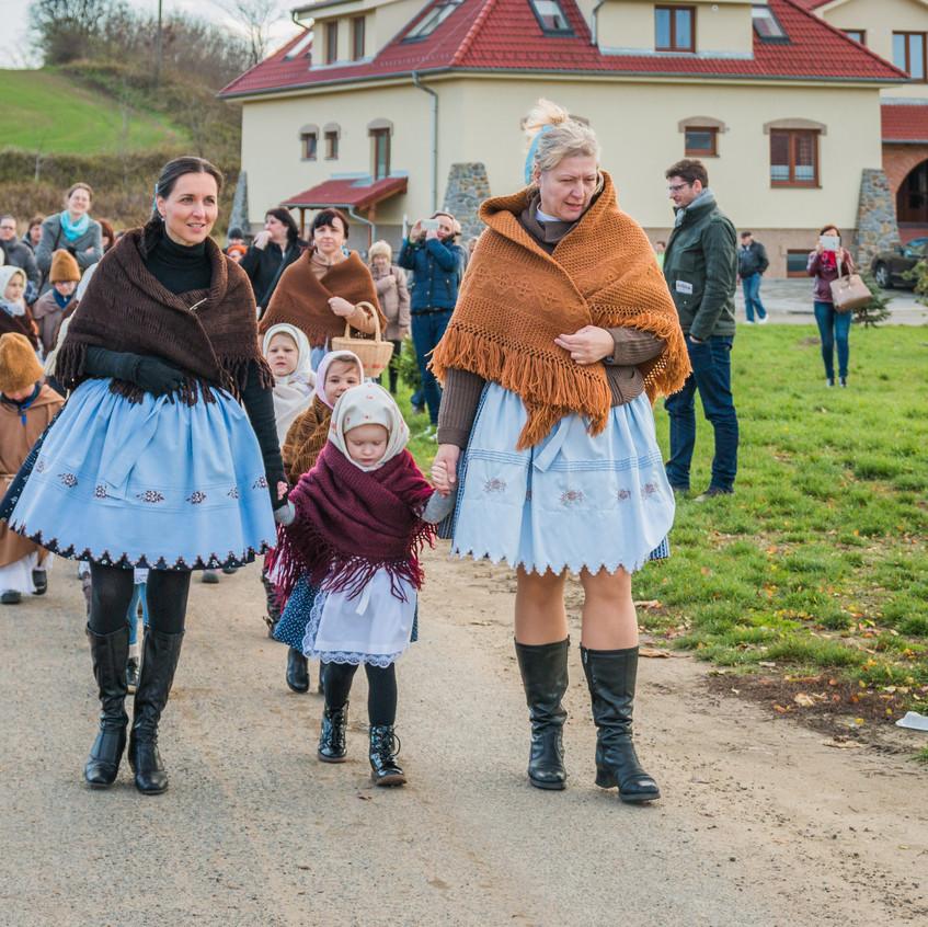 Festival sv. Martin na Hovoransku