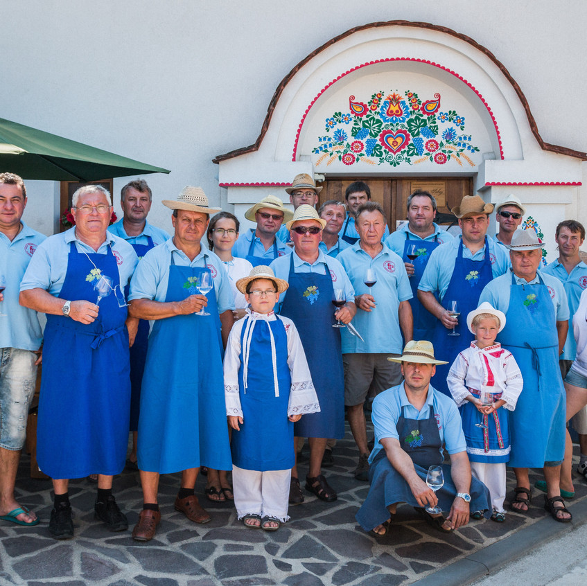 Den otevřených sklepů Terezín 2016