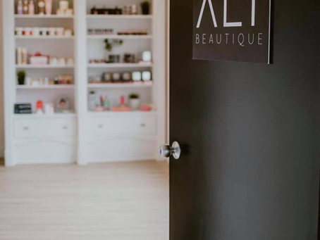 Retailer Spotlight: Alt Beautique