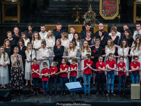 Vriendschapsconcert St-Martinuskerk