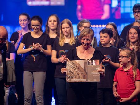 Europees Muziekfestival voor de Jeugd