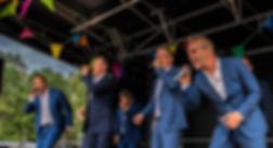 2018-07-29 Midsummerfestival