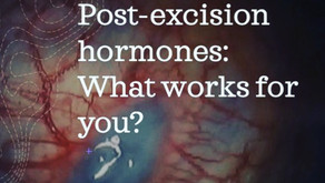 Post-excision surgery: Is hormonal therapy right for you?