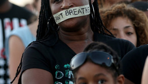 """STOP SAYING """"I Can't Breathe!!!"""""""
