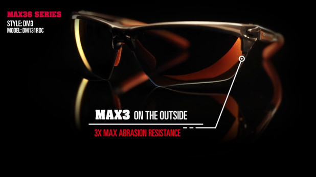 MCR Safety - Max 36