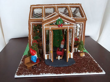 Orangerie/Greenhouse