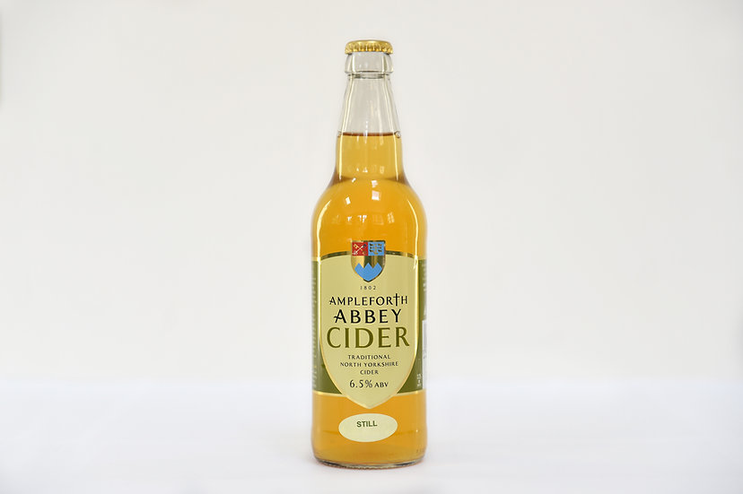 Traditional Still Cider - 500ml