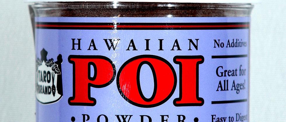 4 - 3oz. Hawaiian Poi Powder
