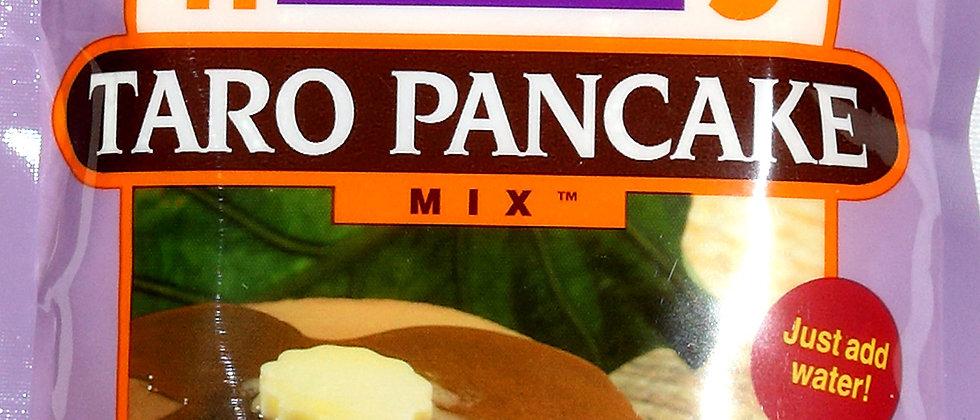 2 - 6oz. Taro Pancake Mix
