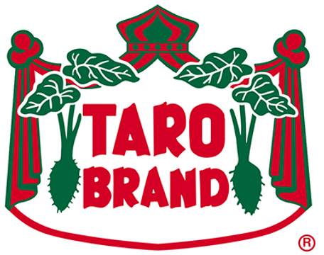 Taro Brand Logo